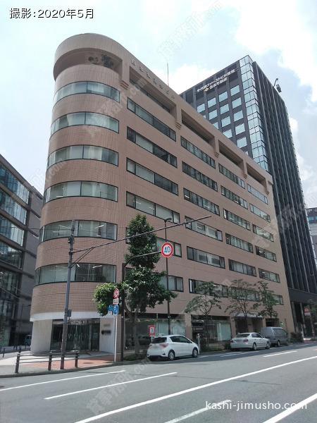 日本弘道会ビル7階24.88坪(千代...