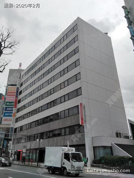 田町 日本 生命 ビル